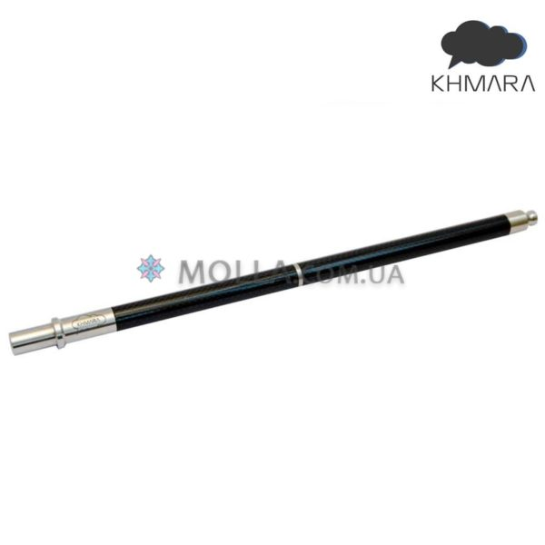 Мундштук для кальяна Khmara ( Хмара ) Mouthpiece Carbon Advanced