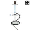 Кальян Totem Hookah IDOL Craft Clear (полный комплект) - Brushed Provence