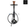 Кальян KARMA HOOKAH 3.0 (колба Craft II Black) - Чёрный