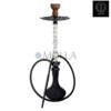 Кальян KARMA HOOKAH 1.1 (колба Craft Black Matt) - Белый