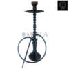 Кальян KARMA HOOKAH 1.1 (колба Craft Black Matt) - Чёрный